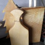 Cheese boards, chopping boards and serving boards made to order