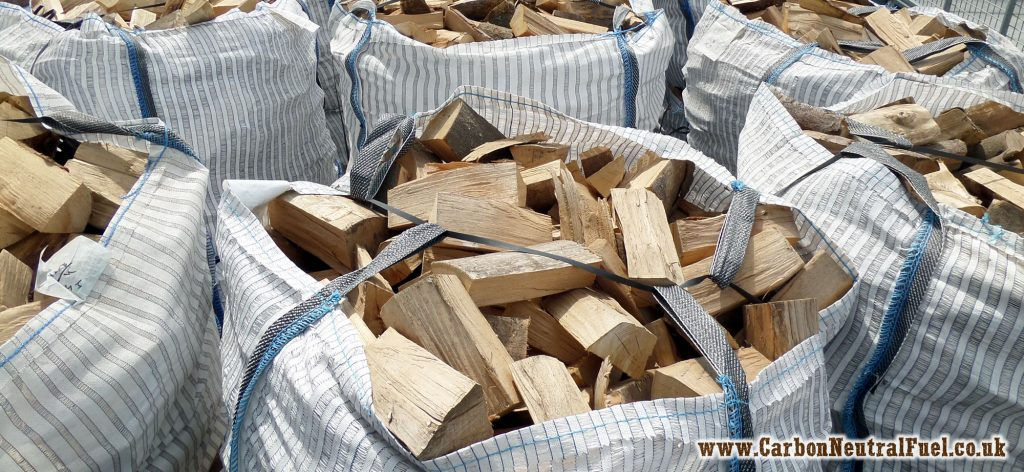 Premium firewood for sale