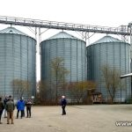Farm Tour at BASF Rehhutte