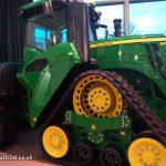 John Deere 9620 RX