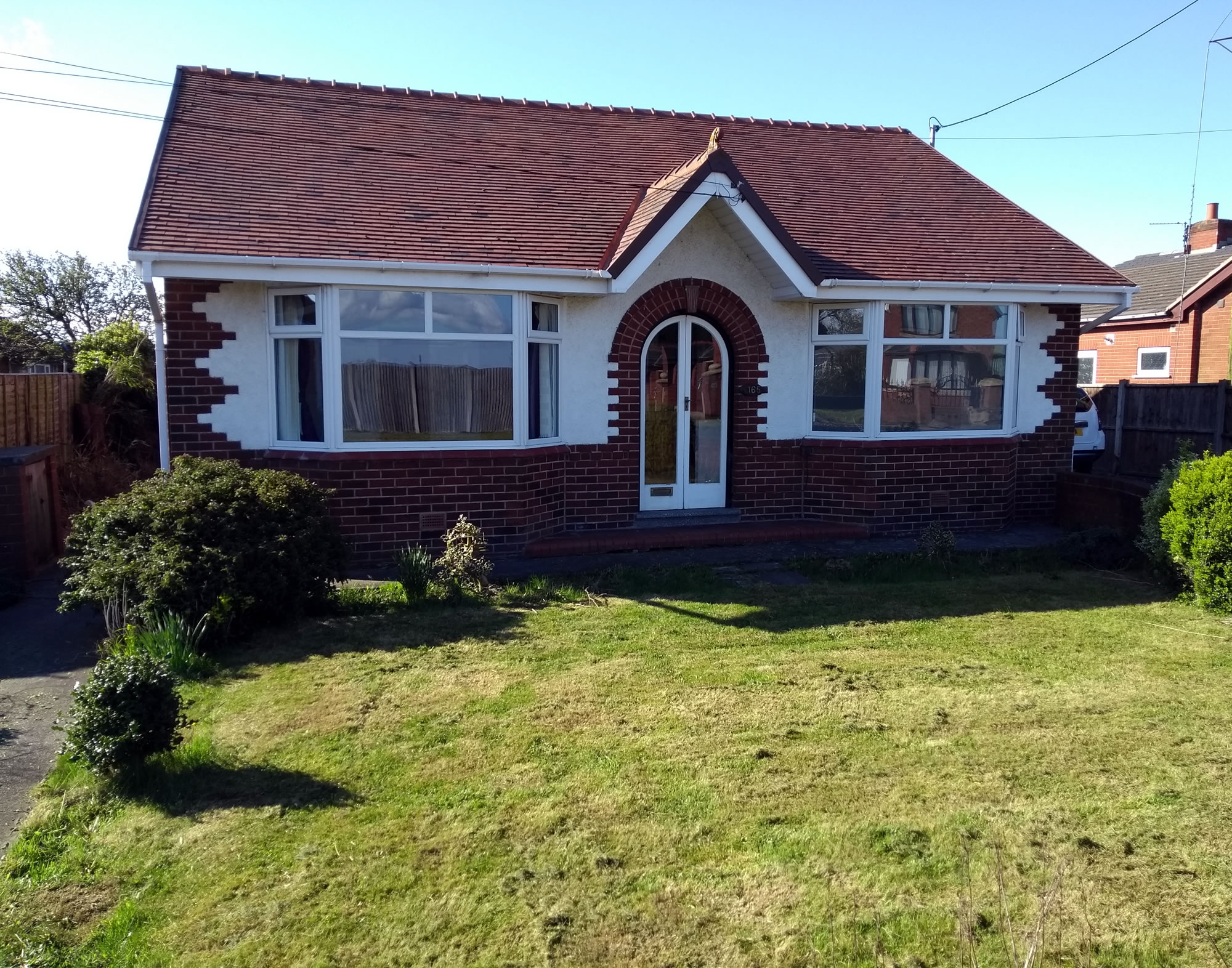 165 Moss Lane - Available to rent