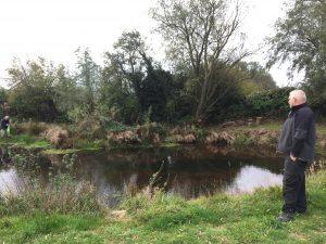 Pond Audit Autumn 2018